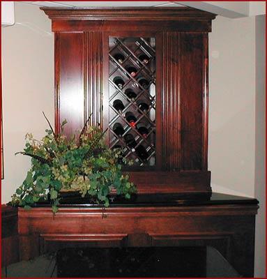 Wine Rack 2